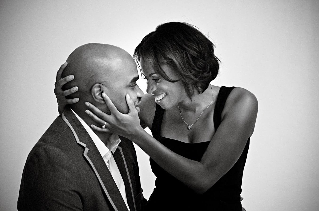 portrait, couple, creative photography, unique