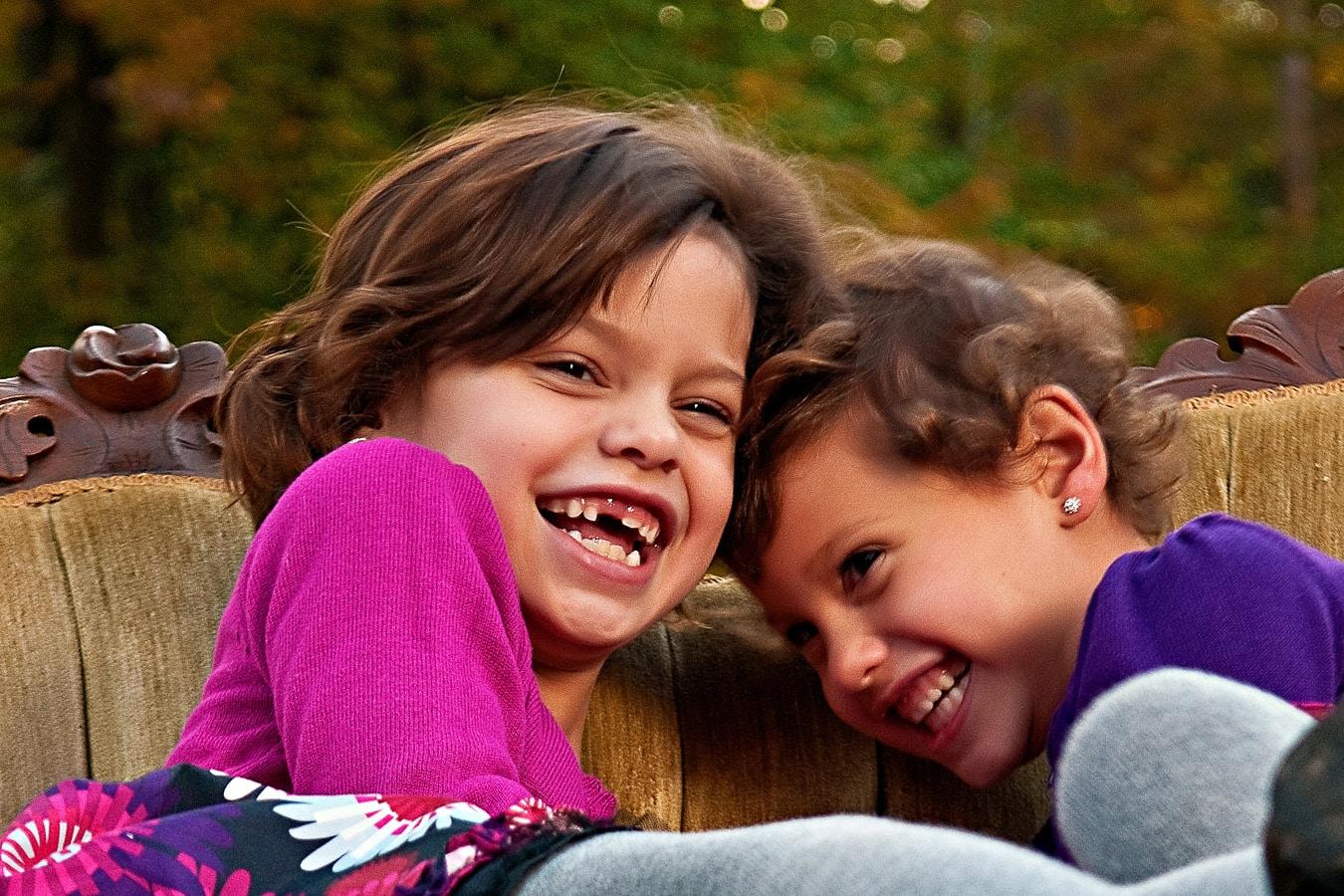 children, portrait, outdoor, natural light, Northern VA