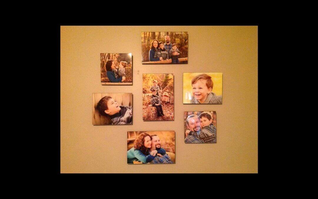 Your family as art on your walls… | Northern VA Family Photographer