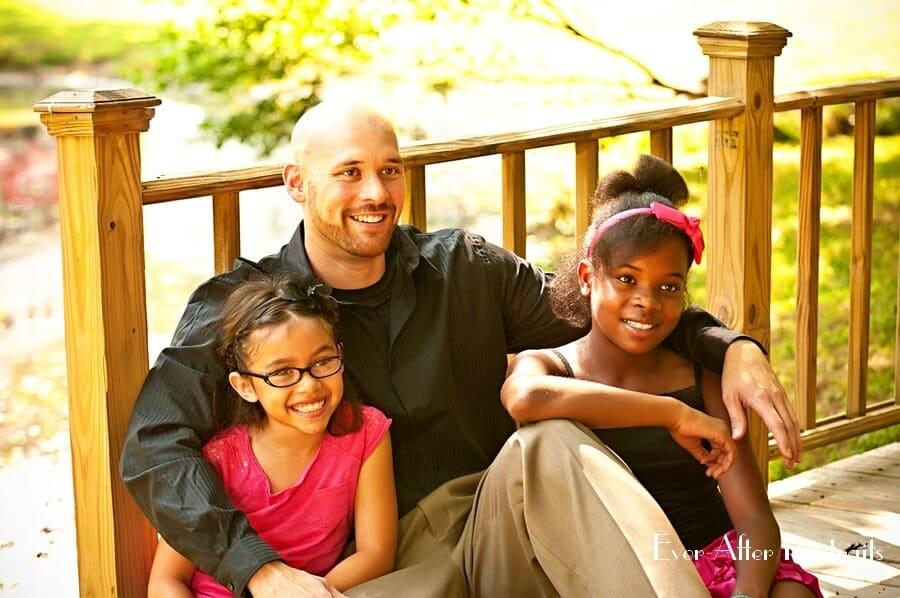 Family photo ideas.