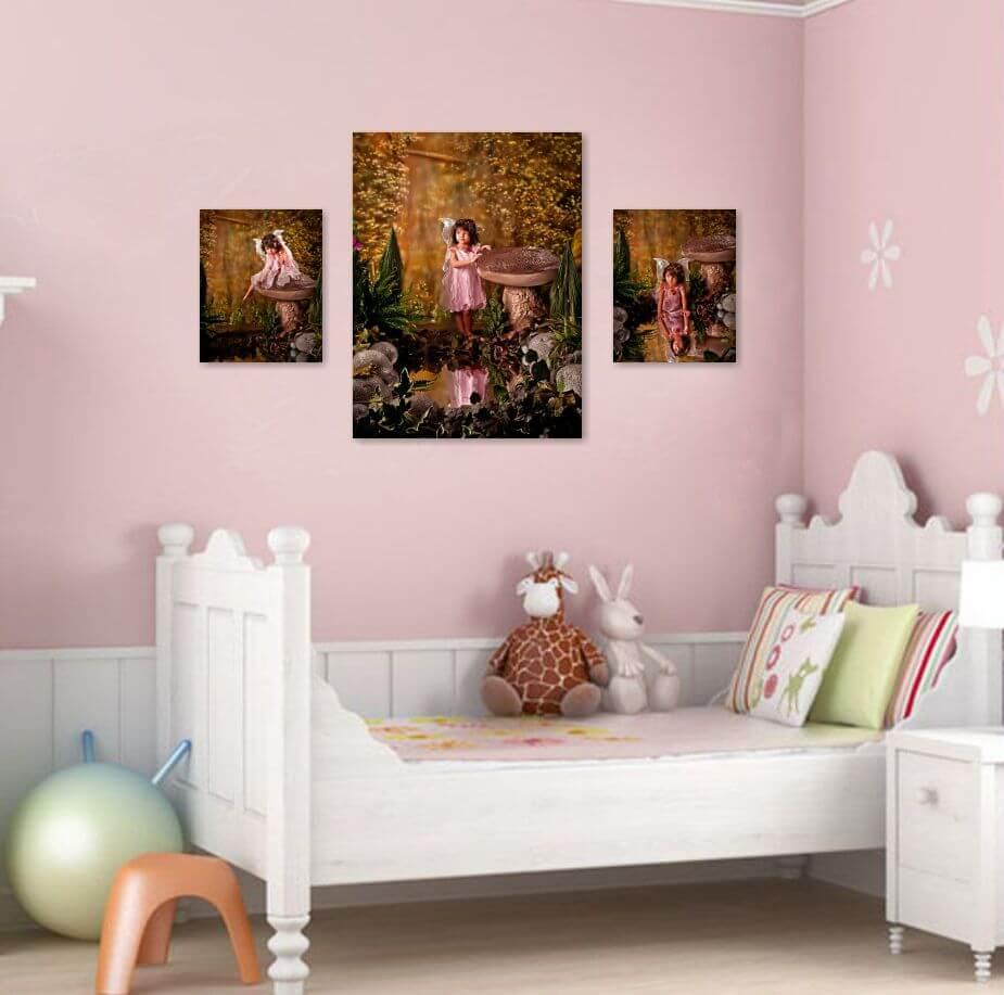 Fairytale Portrait Photography Studio  Leesburg VA