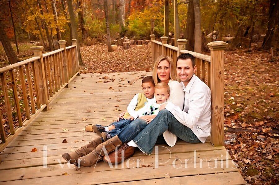 best family portraits