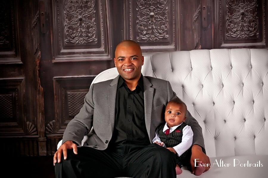 family photographer Northern VA Family Portrait Session 2