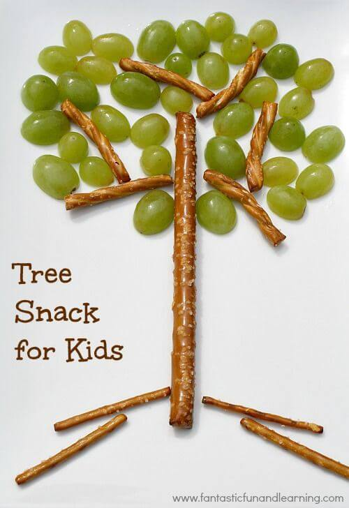 family pictures Healthy snacks for kids