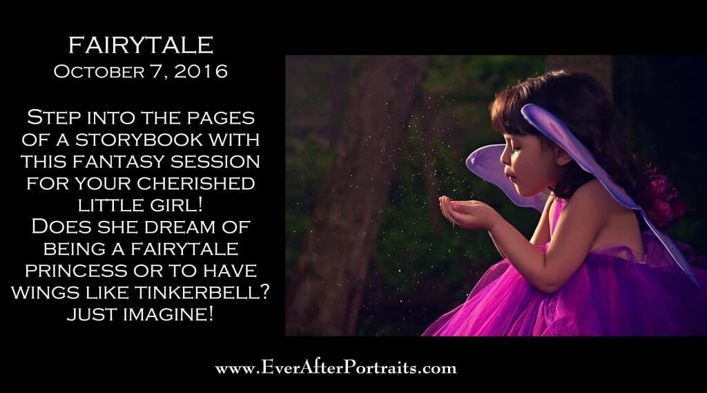 Fairytale Portrait Session Portrait Photography Studio   Leesburg VA
