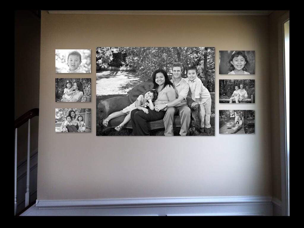 fine art photography Family Wall Art