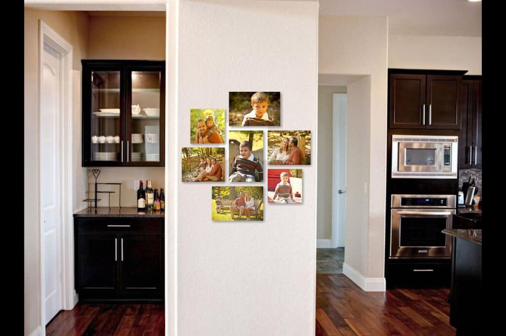 professional photography Kitchen Wall Art