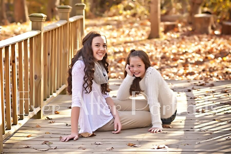family photographer Sibling Portrait Photography.