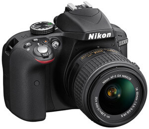 photography Nikon camera