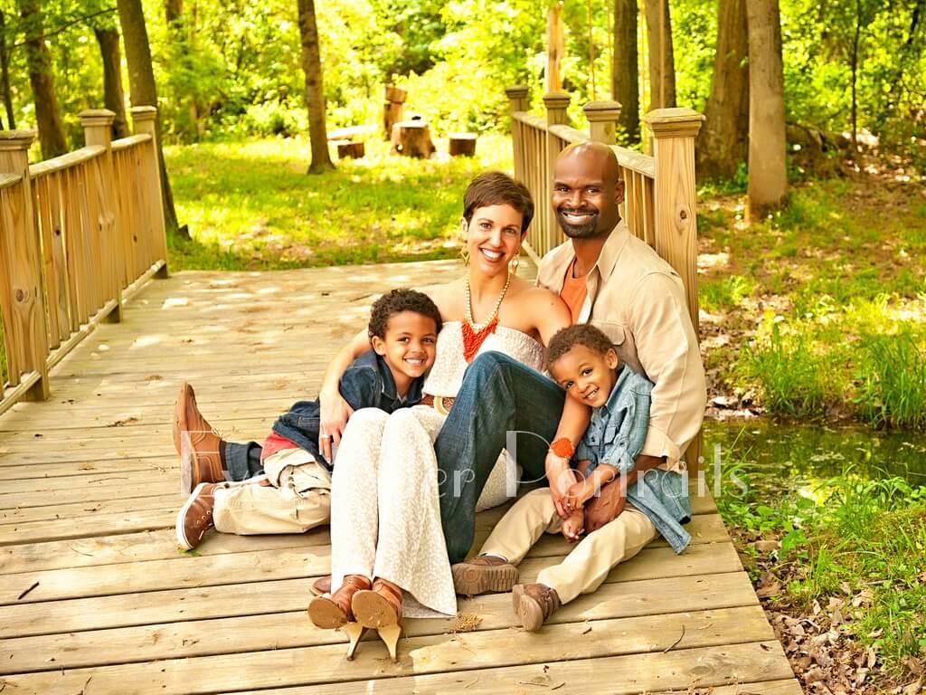 family portraits northern va family photographer