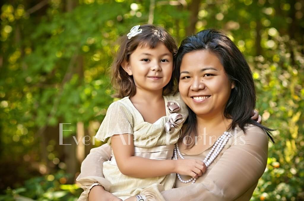 portrait photography Choosing a Professional Family Photographer