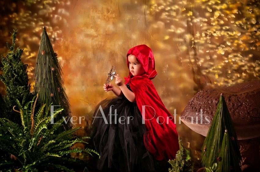 best child portrait Northern VA