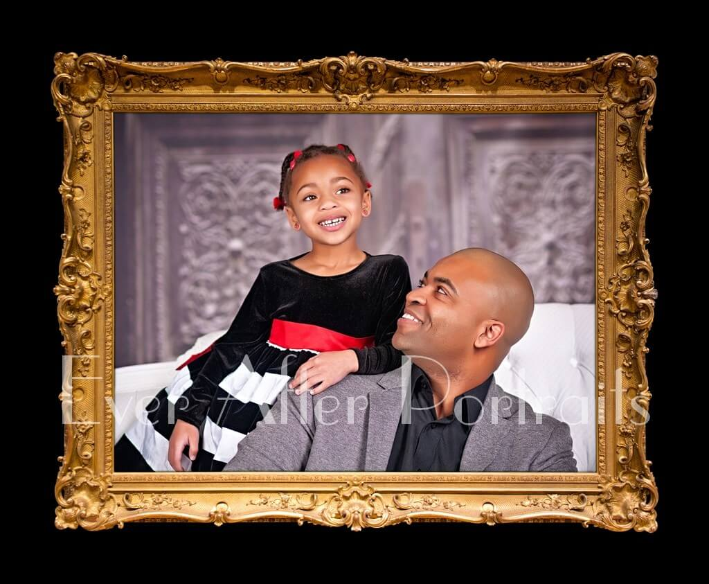 photographer Fine Art Family Portraits