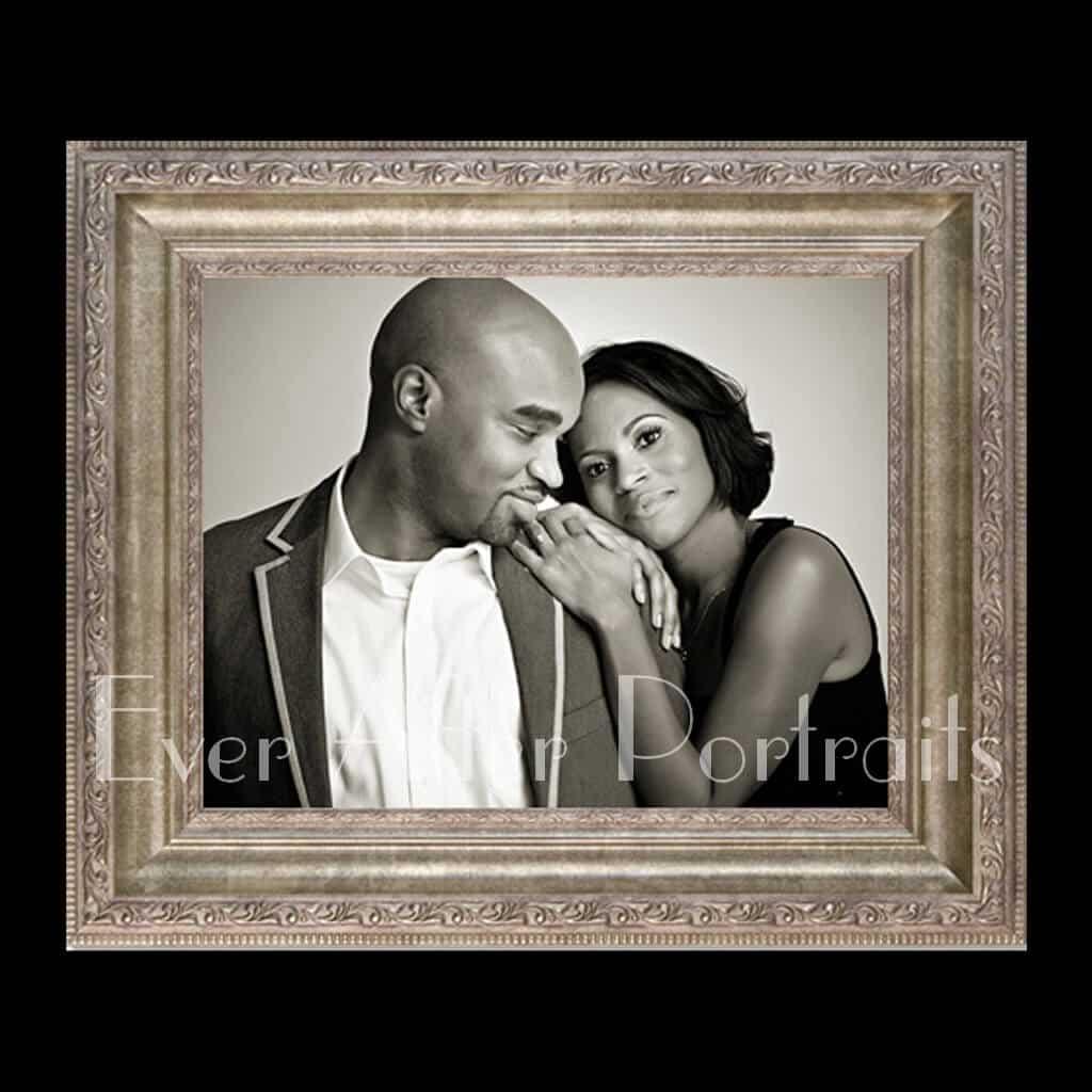 Photographer Couple Fine Art Family Portraits