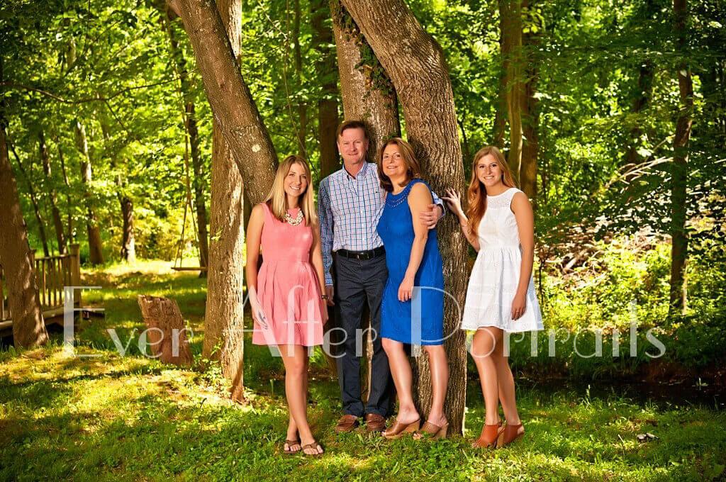 portrait photography studio northern virginia family photographers