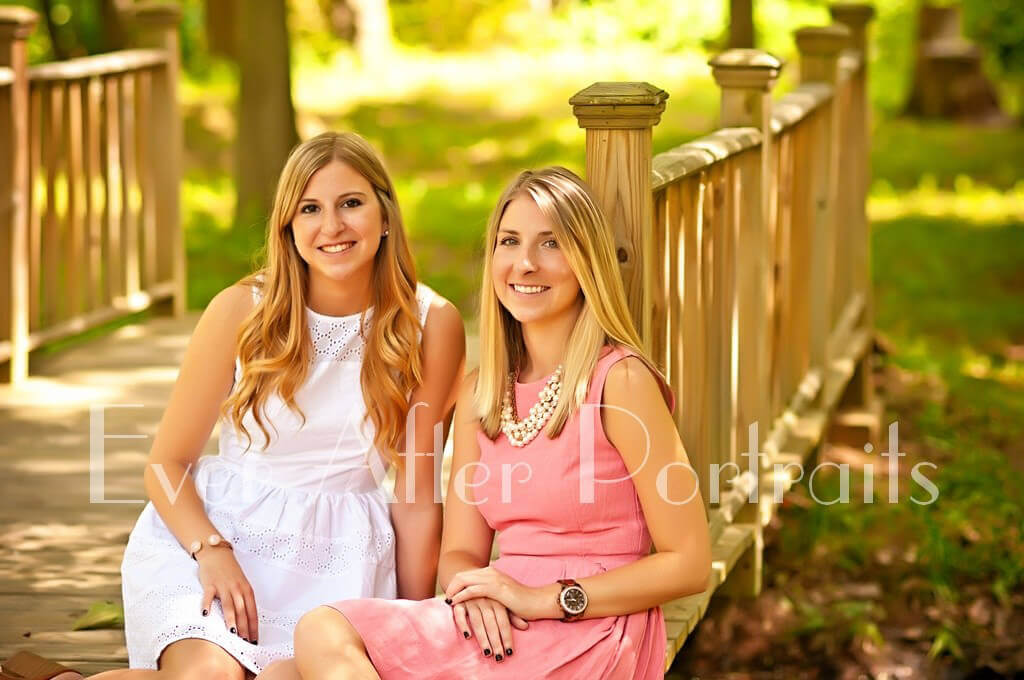 portrait photography studio leesburg family photographers