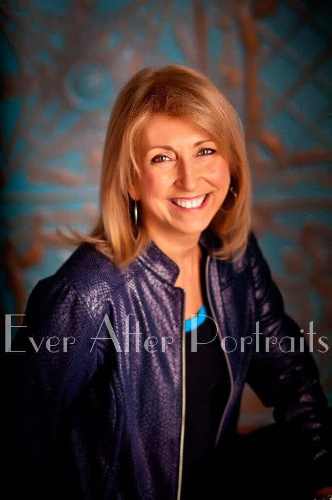 professional portraits family photographer