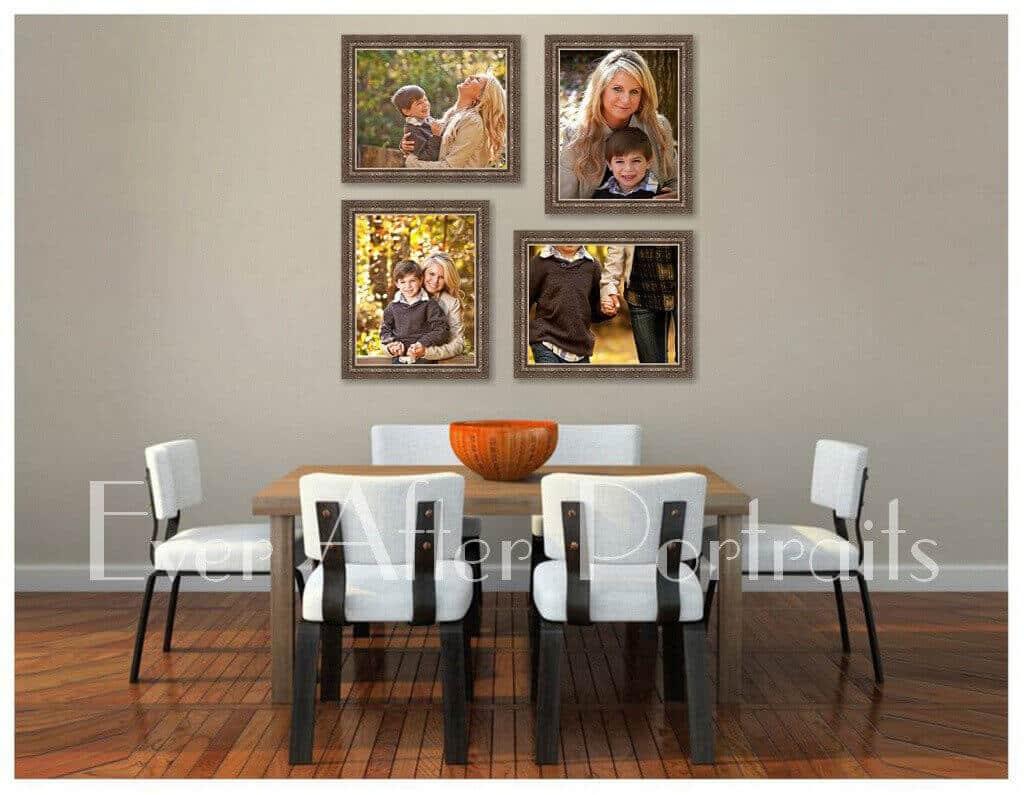 portrait photography studio middleburg va family photographer