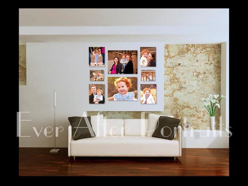 portraits ashburn va family photographer