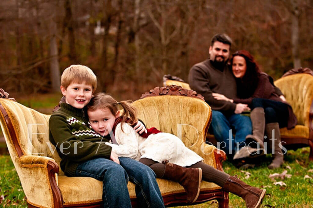 Leesburg family photographers