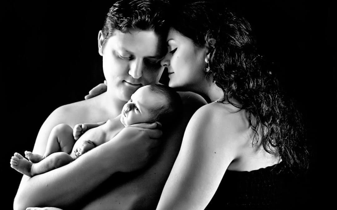 Newborn & Baby Gallery