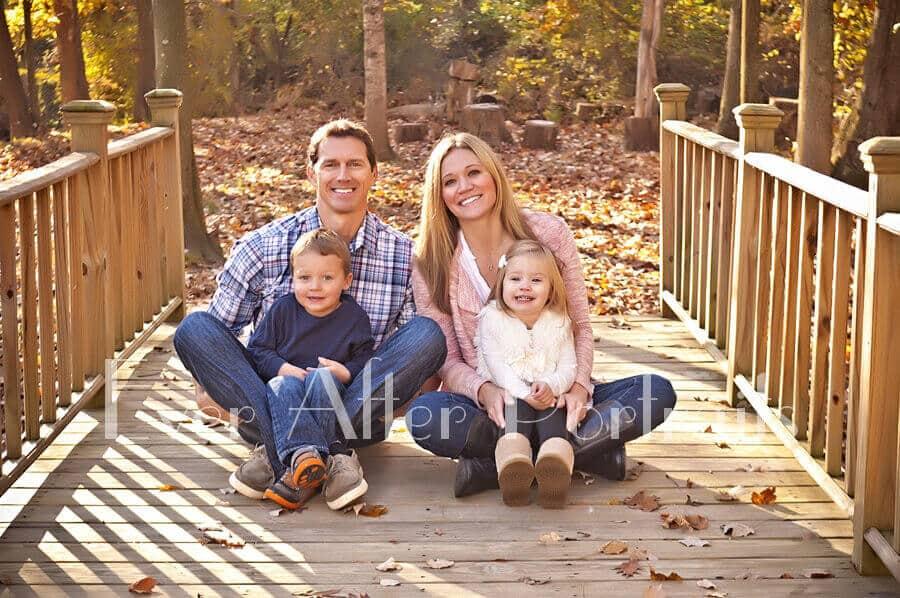 best family photographer sterling va