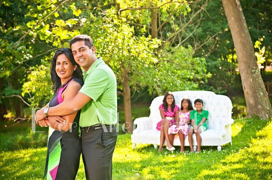 family photographer sterling va