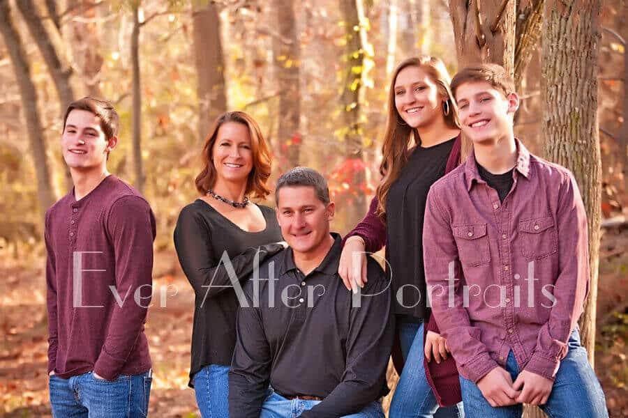 family photos broad run va