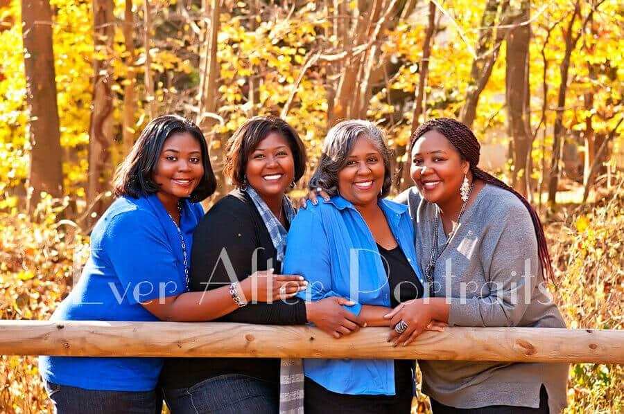 family photos sterling va