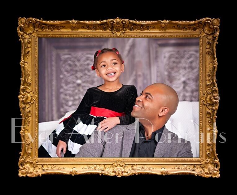 family photo brambleton va
