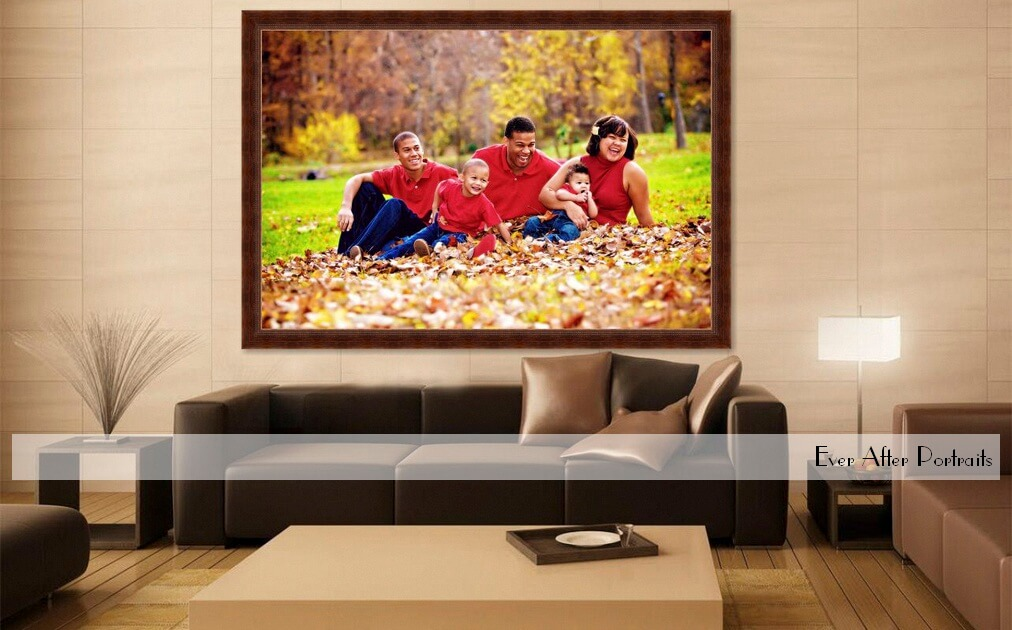 Superior ... With You On Styling Portraits For Your Formal Living Room. Our Studios  Are In Sterling, VA But We Draw Clients From Greats Falls, VA And Other  Northern ...