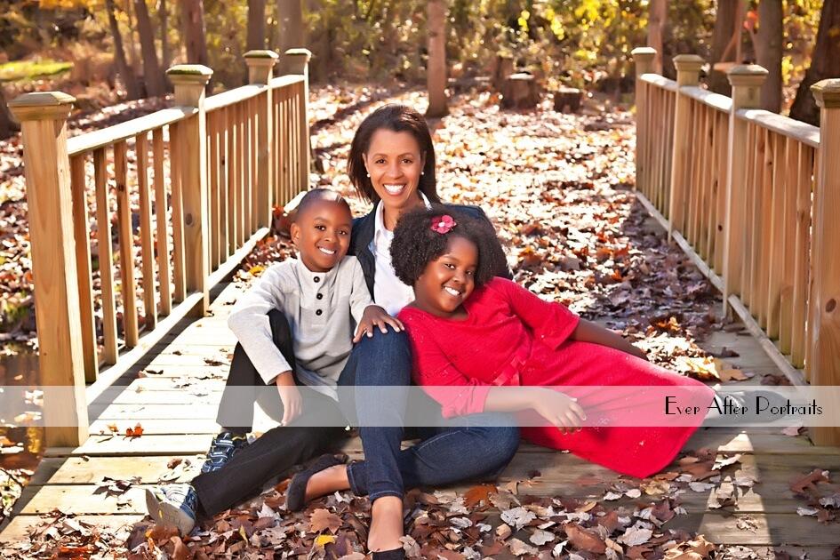 Wall Art Collection, Davis Family | Northern VA Family Photographer