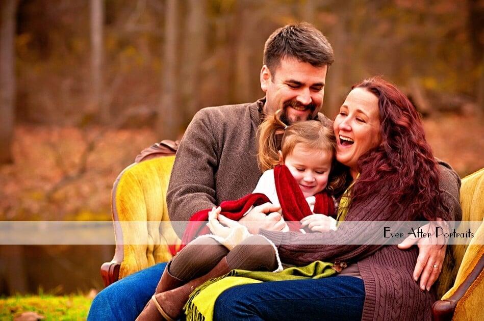 family photos lowes island va reston va