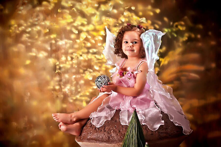 Makayla, Fairytale
