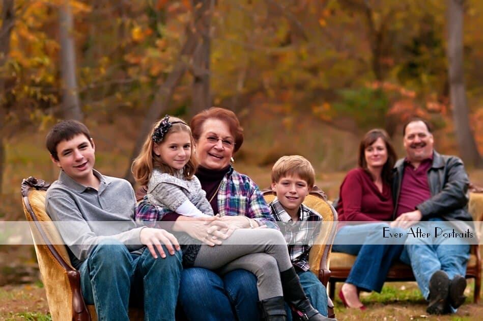 family photographer purcellville va