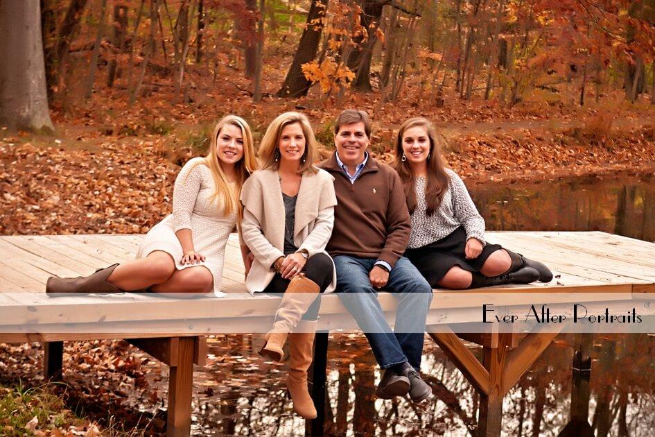 family photographer tysons corner va
