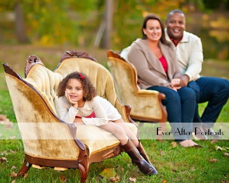 photography arcola va fall family photographer