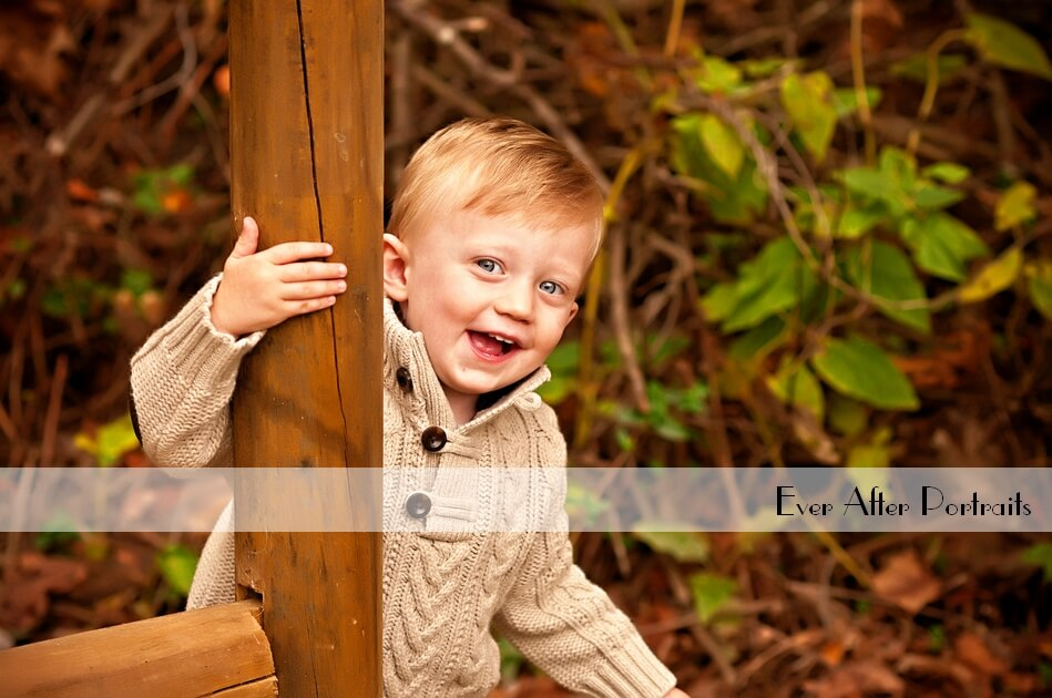 Can photography boost your child's self confidence? Yes! | Northern VA Family Photographer