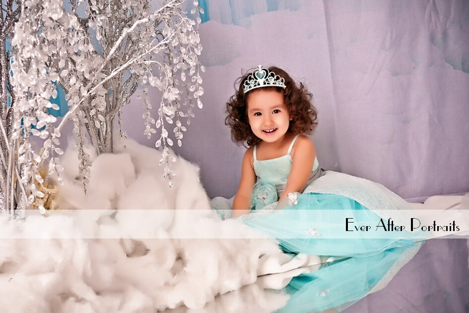 Frozen-Inspired Session Coming Soon – 12/02/2017  | Northern VA Family Photographer