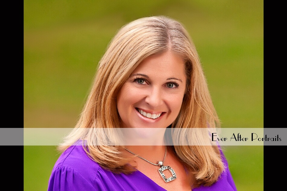 Why Should I Hire A Professional to Take My Headshot? | Northern VA Photographer