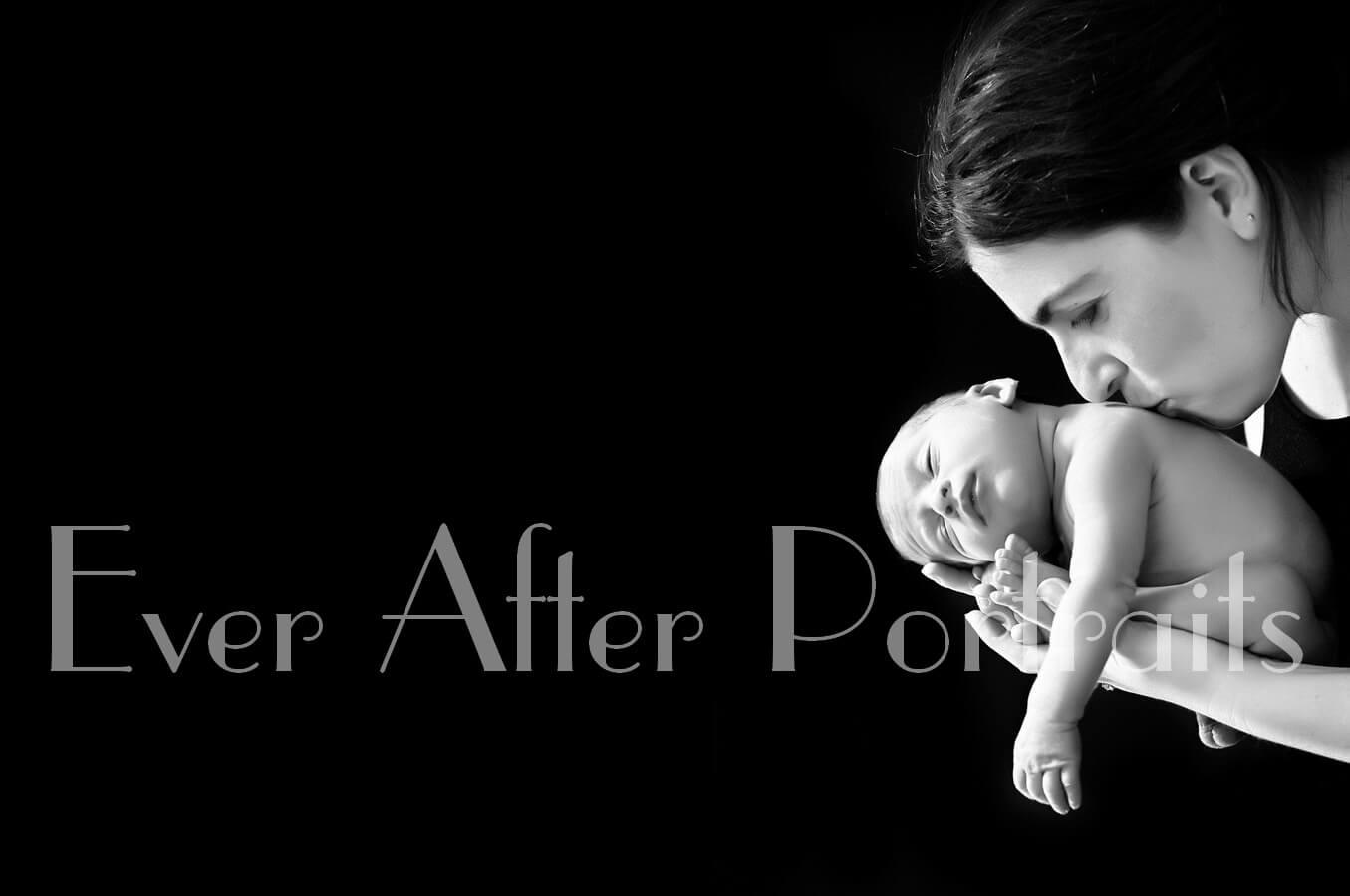 newborn photography sterling va