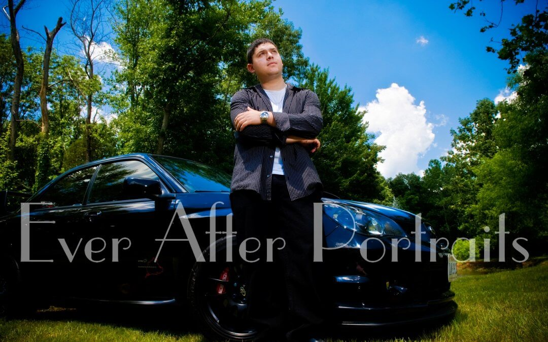 Senior Guys, What to Wear Do's and Don'ts for Your Senior Session | Northern VA Senior Photographer