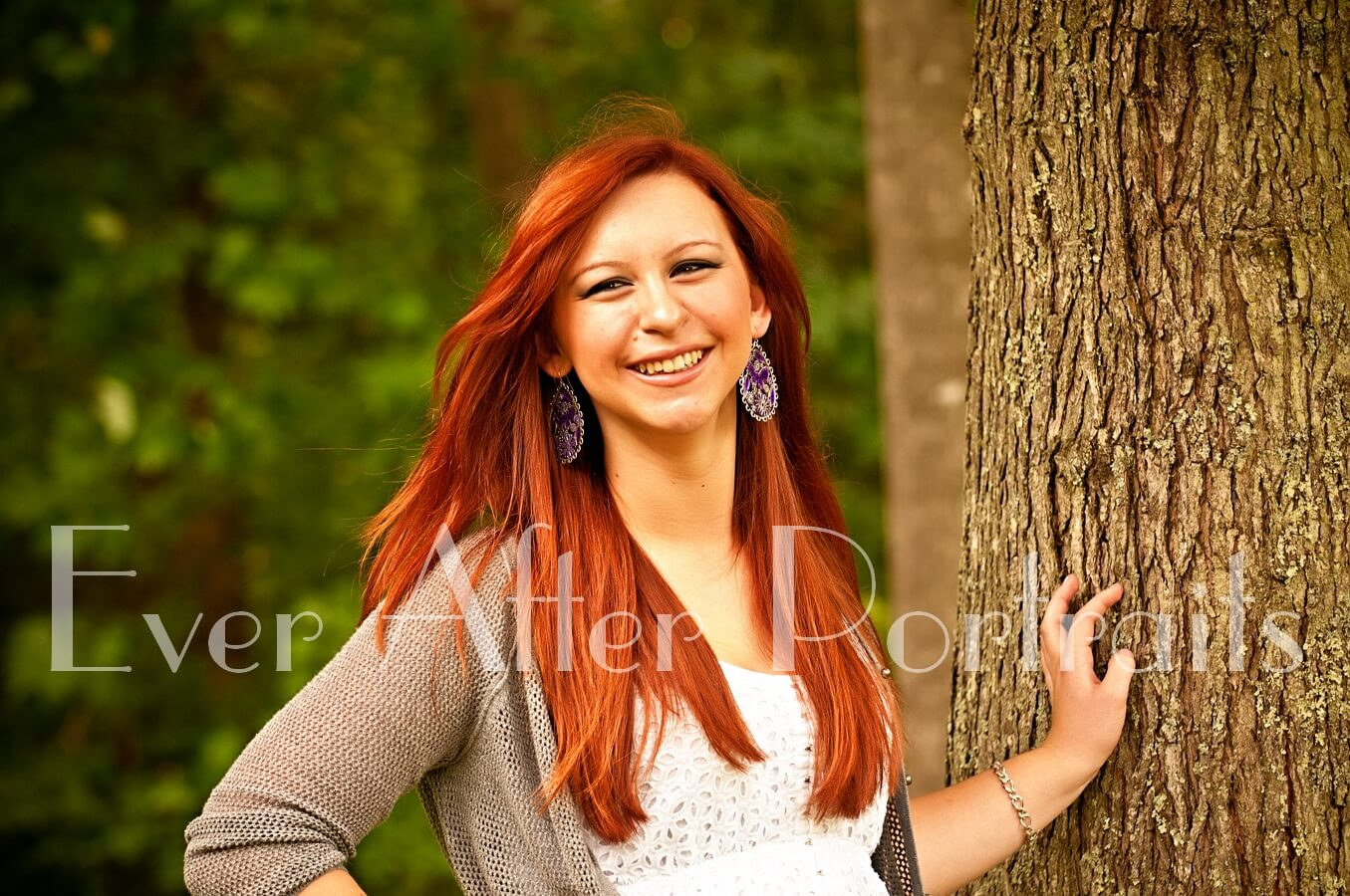 senior portrait photography sterling va